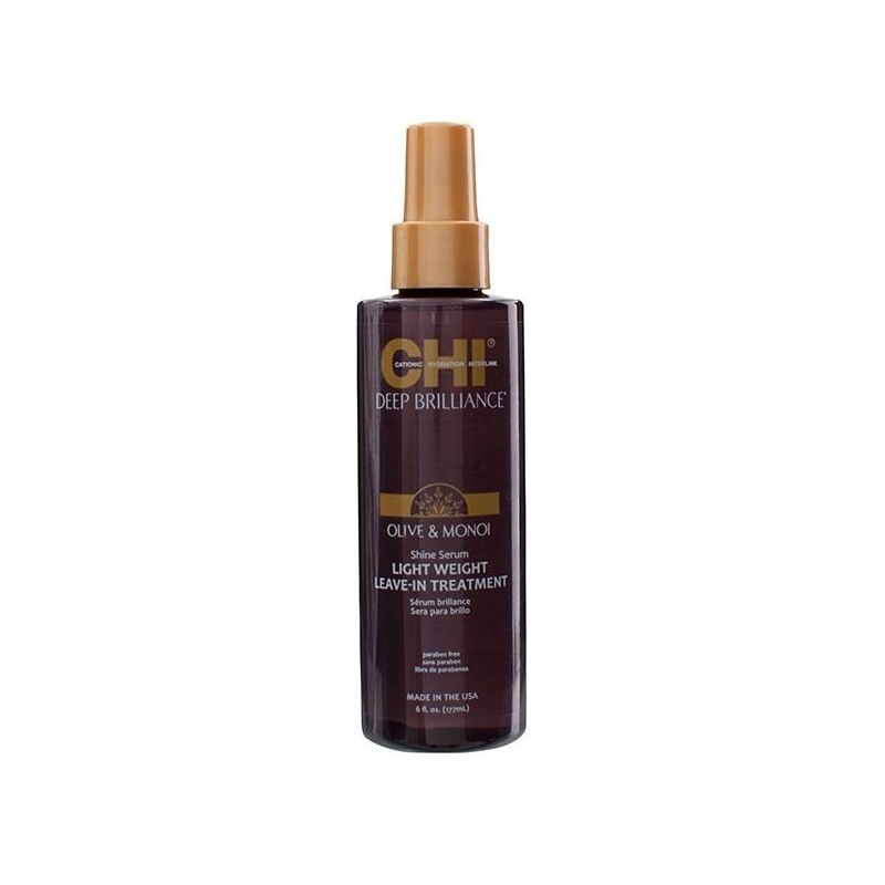 CHI DEEP BRILLIANCE OLIVE &...