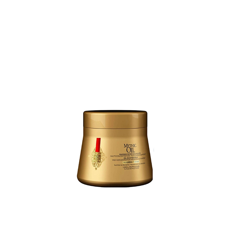 L'OREAL PROFESSIONNEL MYTHIC OIL MASK THICK HAIR 200 ML