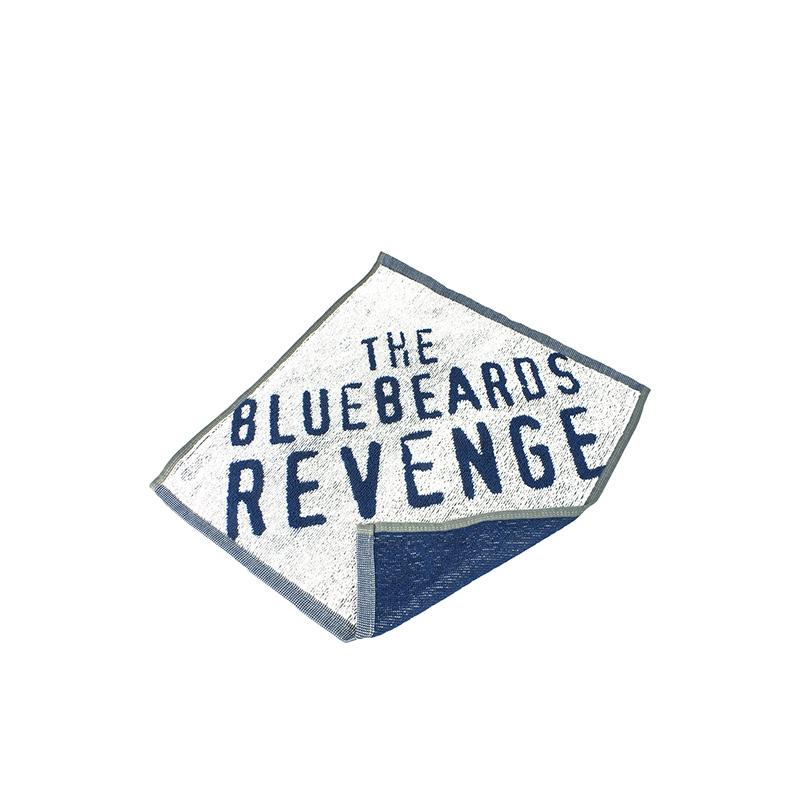 The BlueBeards Revenge Washing Flannel