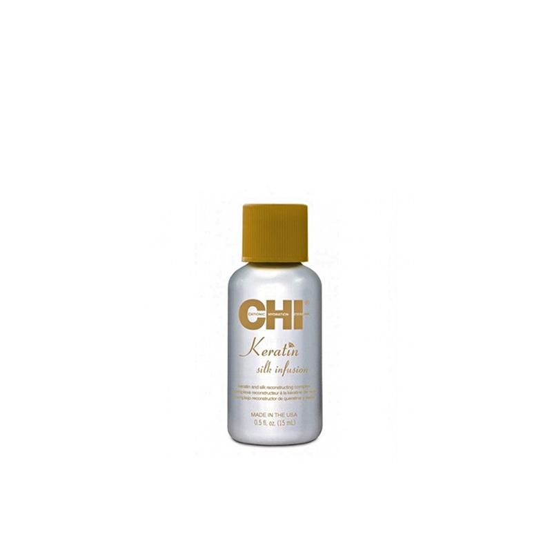 CHI Keratin Silk Infusion 15ml