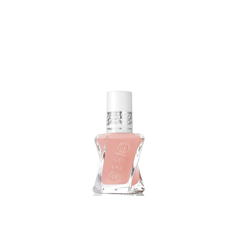 ESSIE GEL COUTURE 1105 GIRL ABOUT GOWN 13.5ML