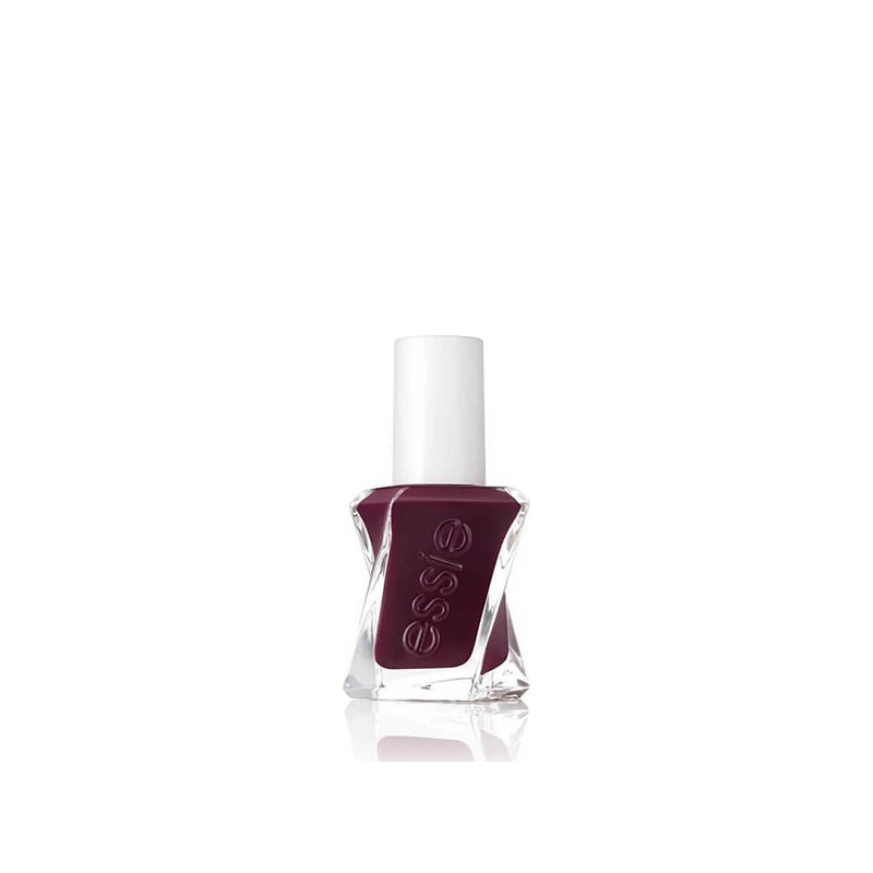 Essie Gel Couture 370 Model Clicks