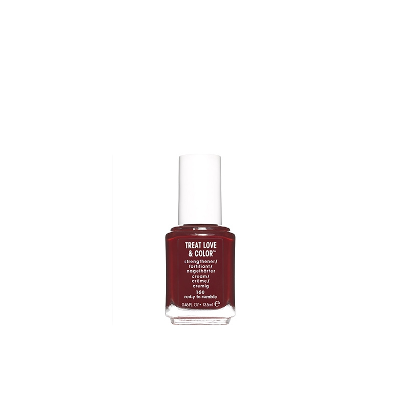 ESSIE TREAT LOVE & COLOR ΚΟΚΚΙΝΟ