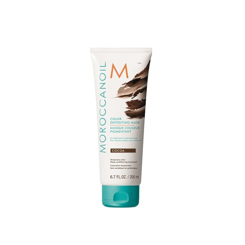 Moroccanoil Cocoa Color...
