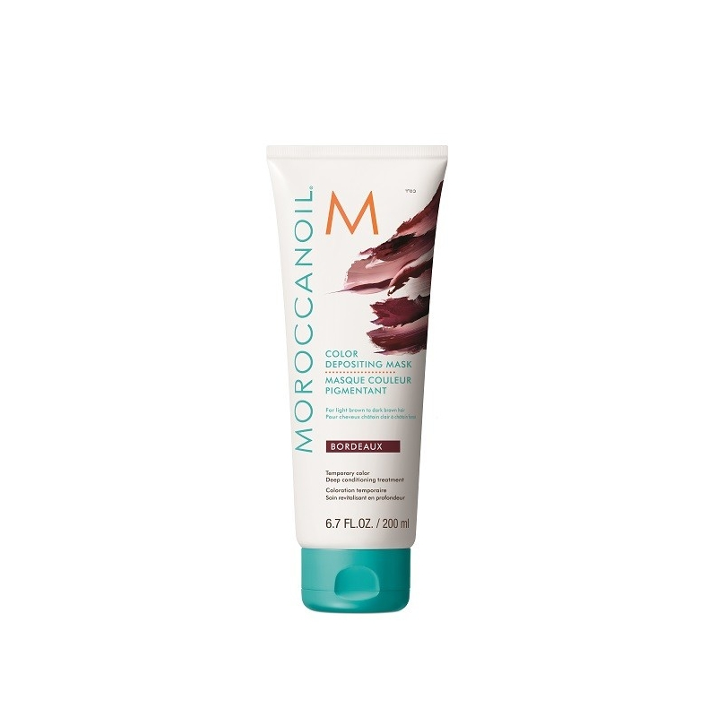 Moroccanoil Bordeaux Color...