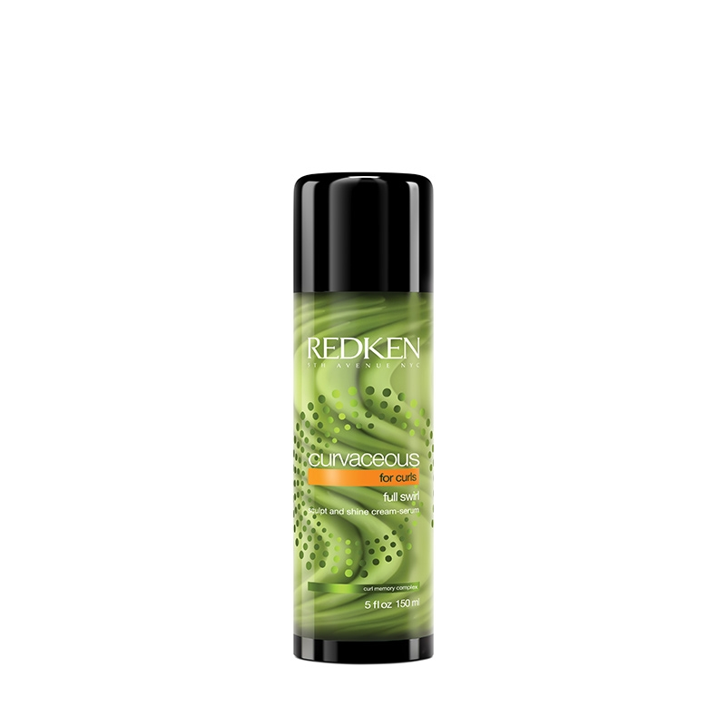Redken Curvaceous Full Swirl Serum 150ml