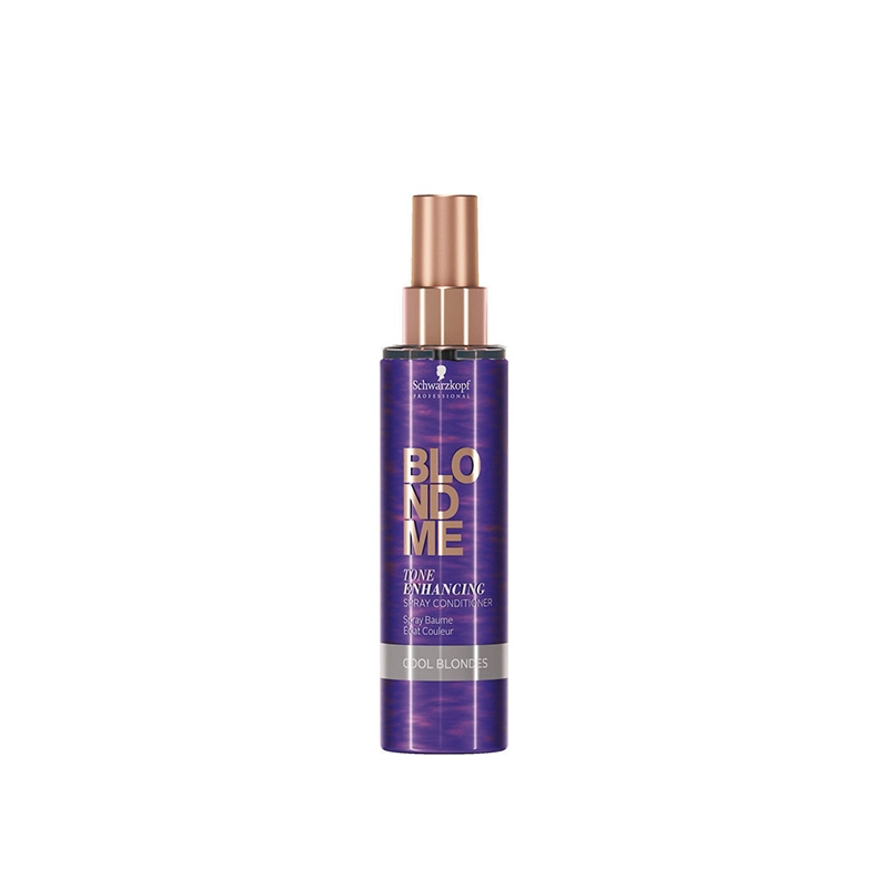 Schwarzkopf Blondme Tone Enhancing Spray Conditioner 150ml
