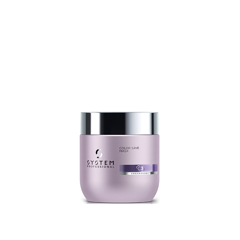SYSTEM PROFESSIONAL COLOR SAVE MASK 200ML