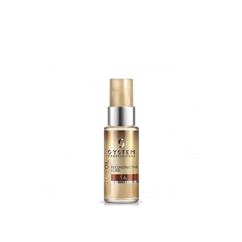 SYSTEM PROFESSIONAL LUXE OIL ΕΛΑΙΟ 30ML