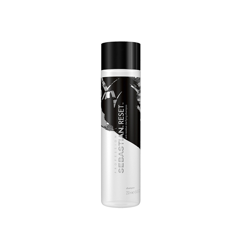 SEBASTIAN  PRESET CONDITIONER 250ML. διάφανο Conditioner της Sebastian που προετοιμάζει κατάλληλα τα μαλλιά για τέλειο styling.