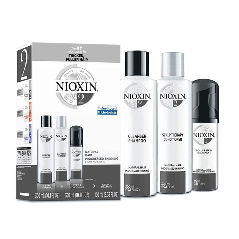 NIOXIN SYSTEM 2 KIT XXL