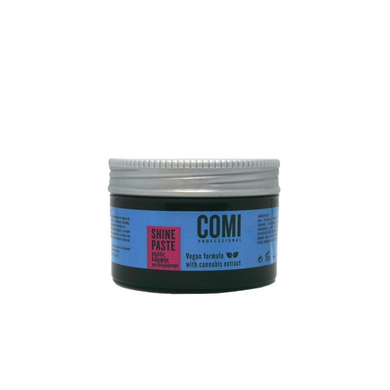 Comi Shine Paste 100ml