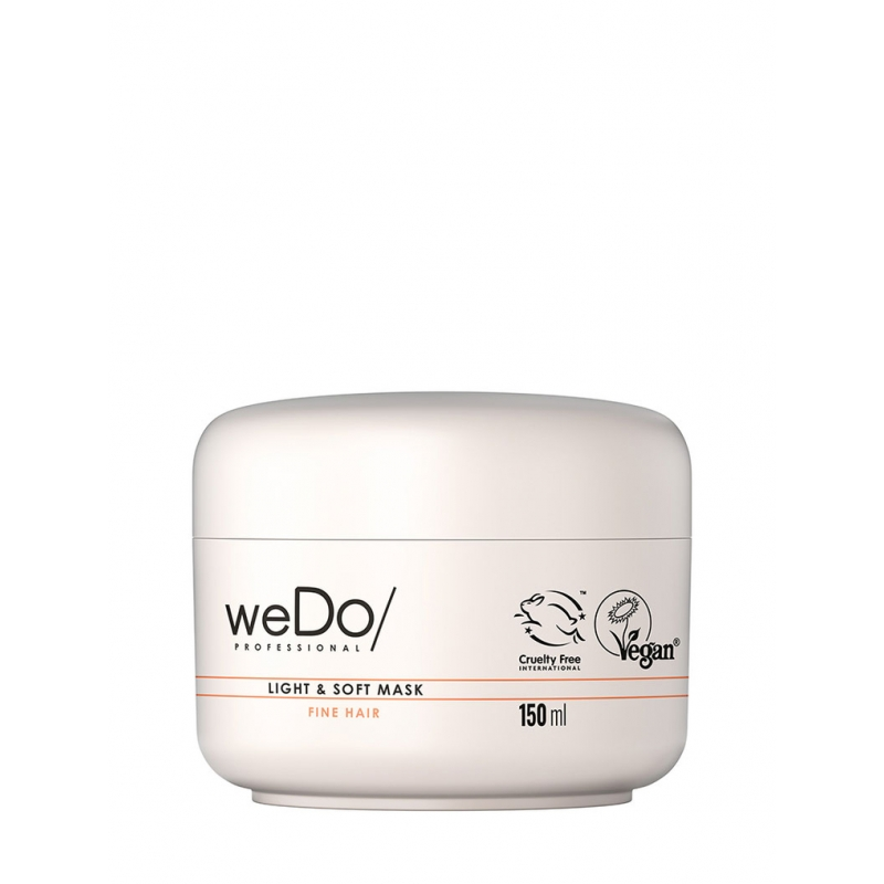 WeDo Light & Soft Hair Mask...