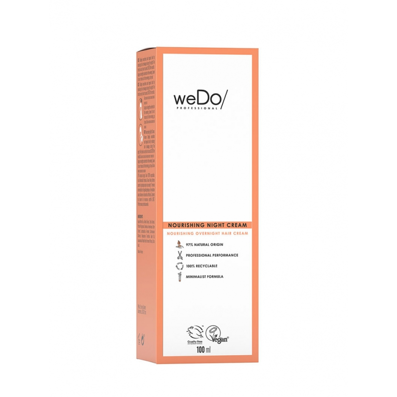WeDo Nourishing Night Cream...