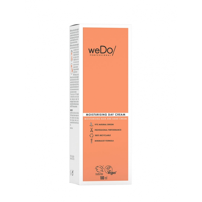 WeDo Moisturising Day Cream...