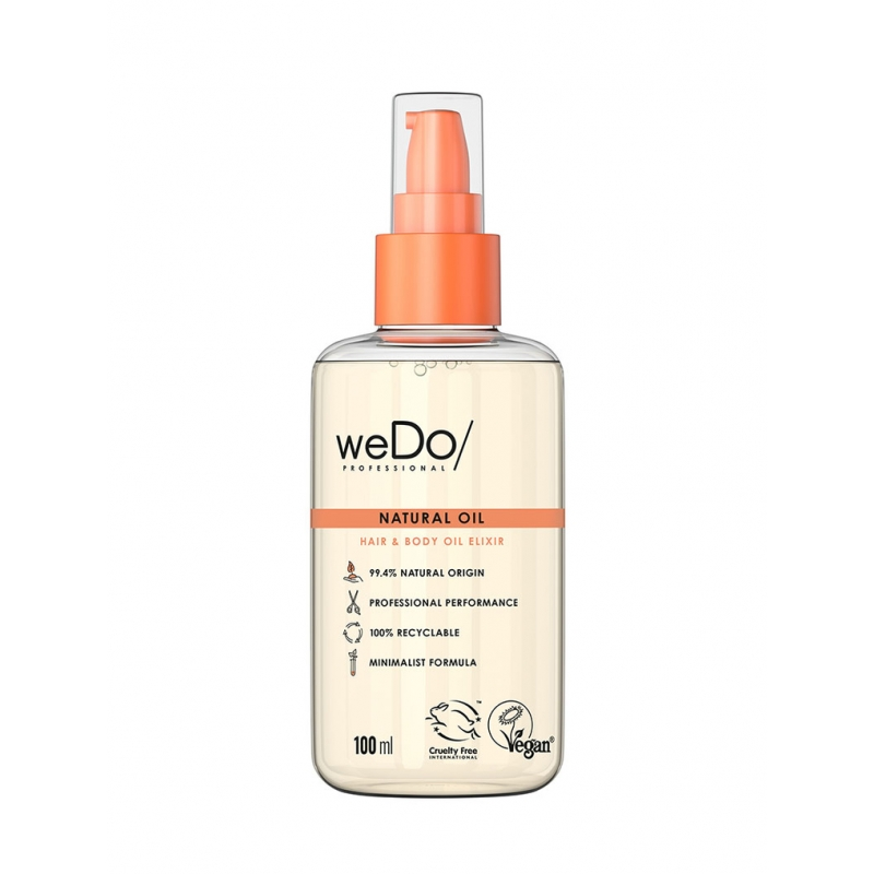 WeDo Natural Oil 100 ml