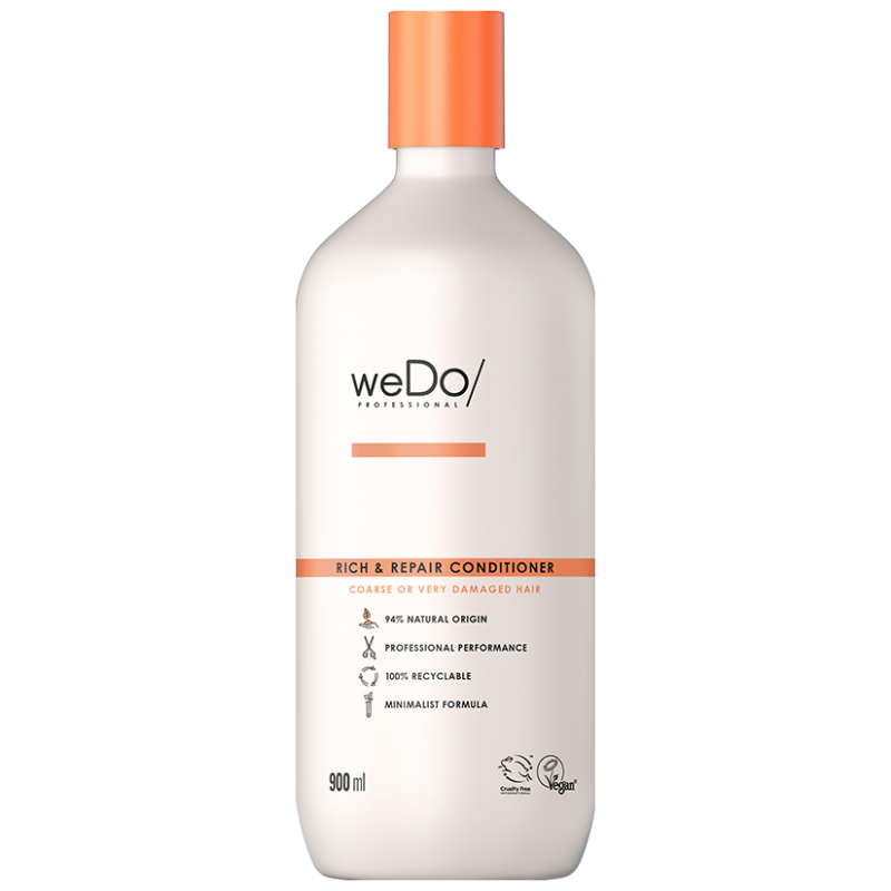 WeDo Conditioner Rich and...