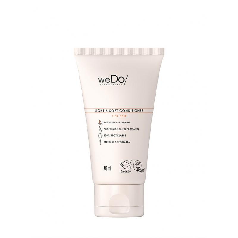 WeDo Light & Soft...