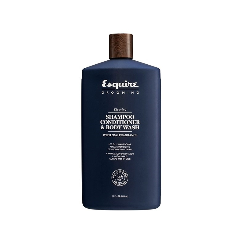Esquire Grooming 3in1...