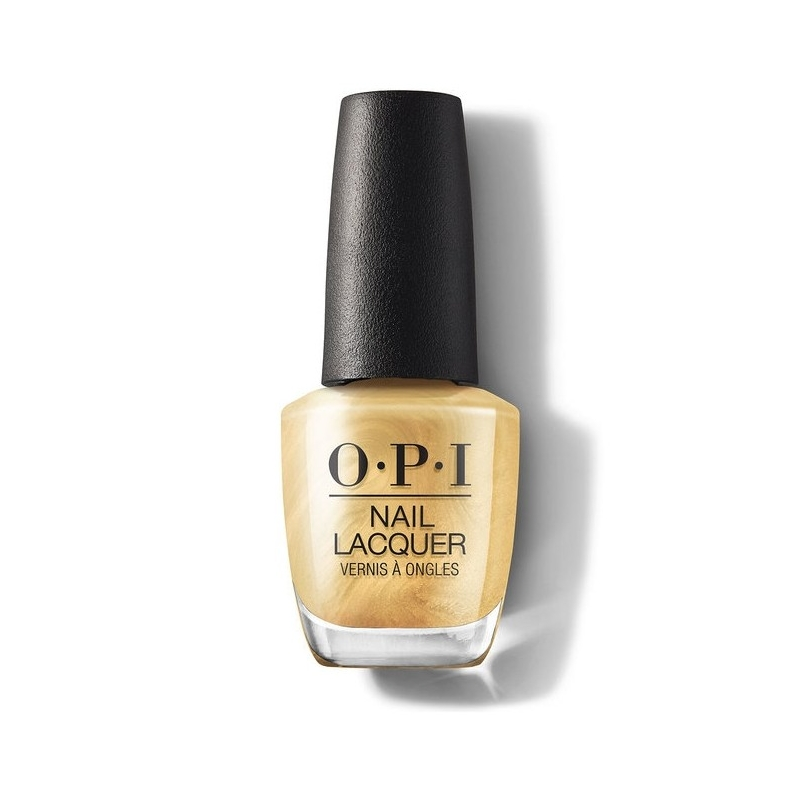 OPI - This Gold Sleighs Me...