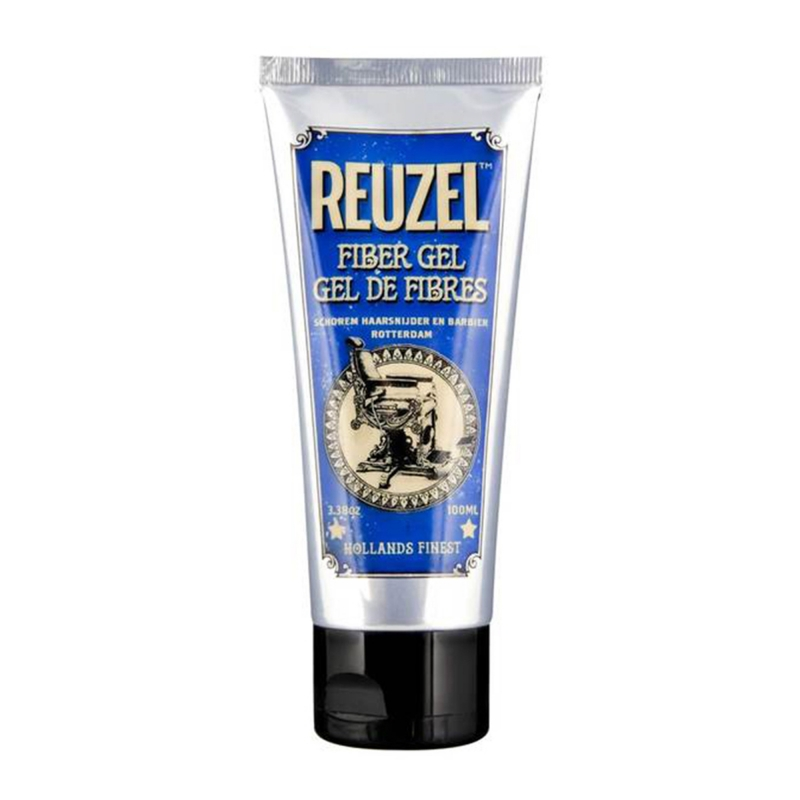 REUZEL FIBER GEL 100ML Τζελ...
