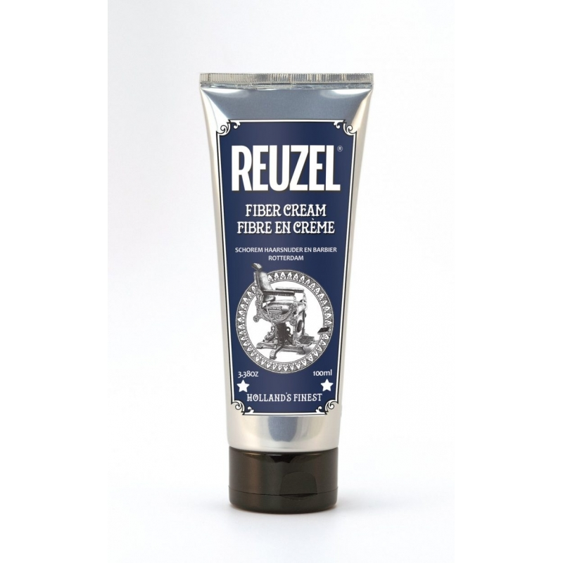 REUZEL FIBER CREAM 100ML...