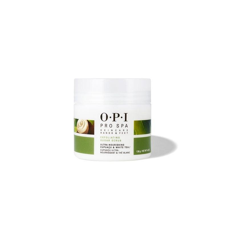 OPI Pro Spa skin care hands...