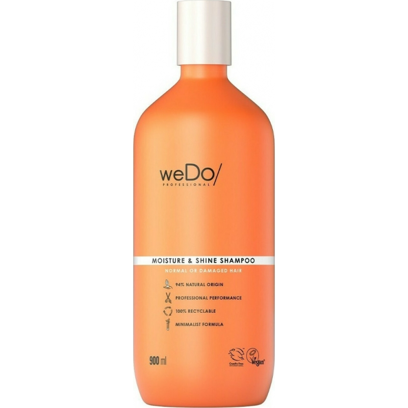 WEDO MOISTURE&SHINE...