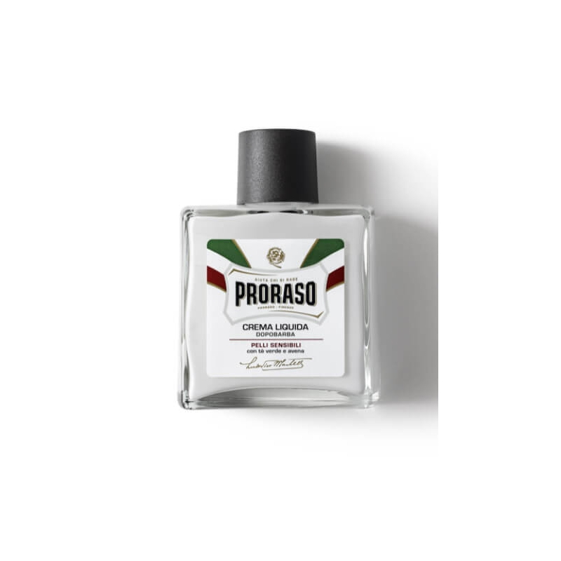 PRORASO AFTER SHAVE BALM...