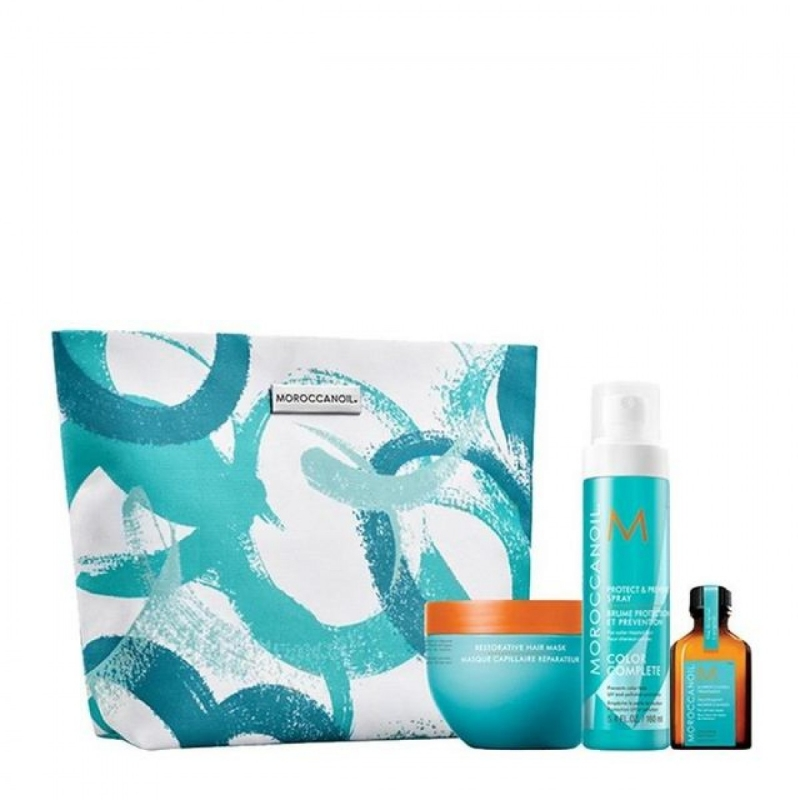 Moroccanoil Dreaming of...