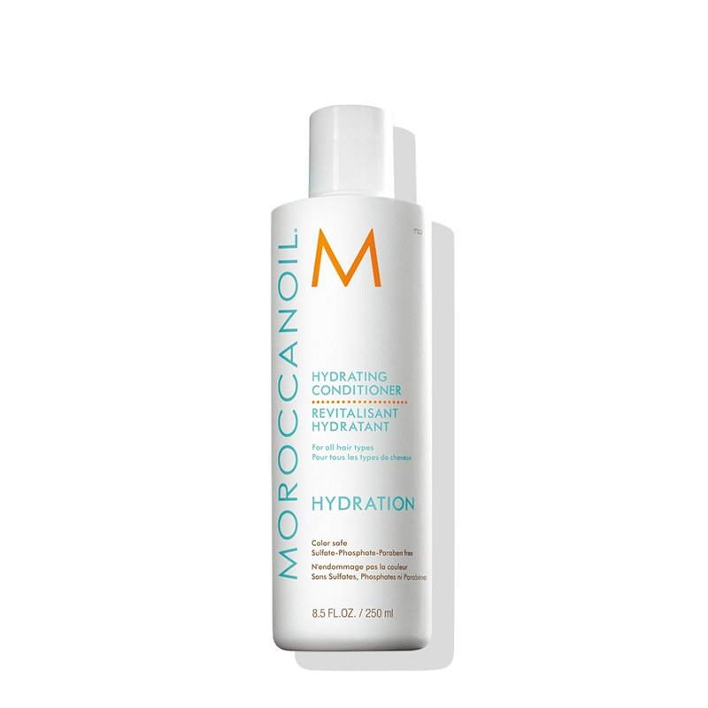 MOISTURE HYDRATING CONDITIONER 250ml