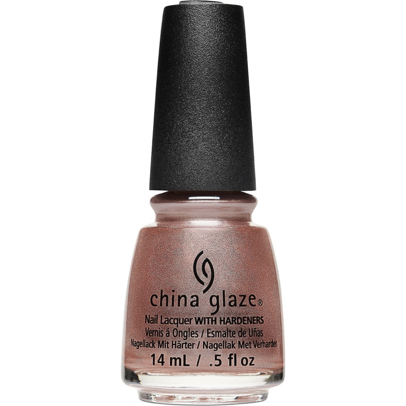 China Glaze As Good As It...
