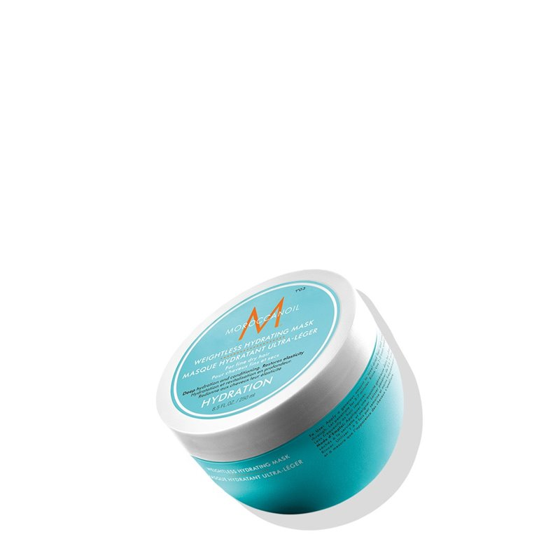 WEIGHTLESS MASK 250ml