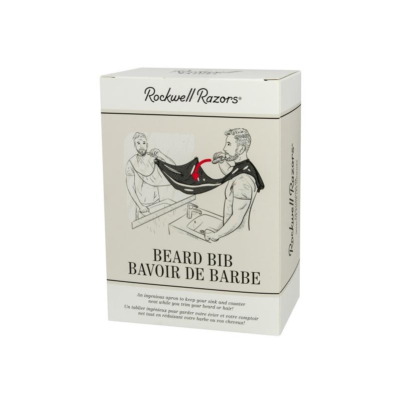 Rockwell Razors  Beard Bib...