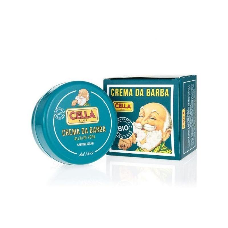 Cella Milano Aloe Organic...