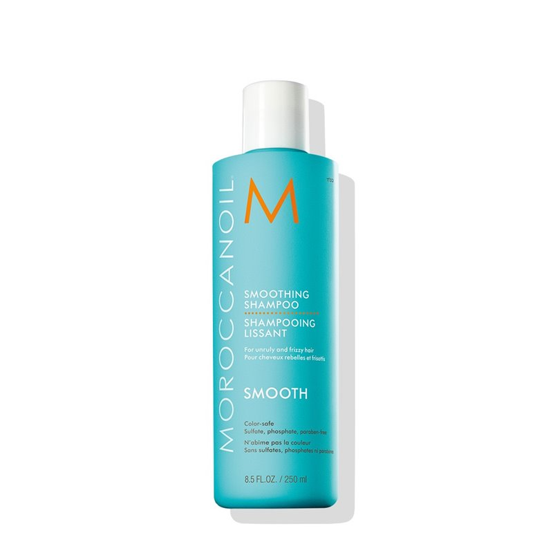 SMOOTHING SHAMPOO 250ml