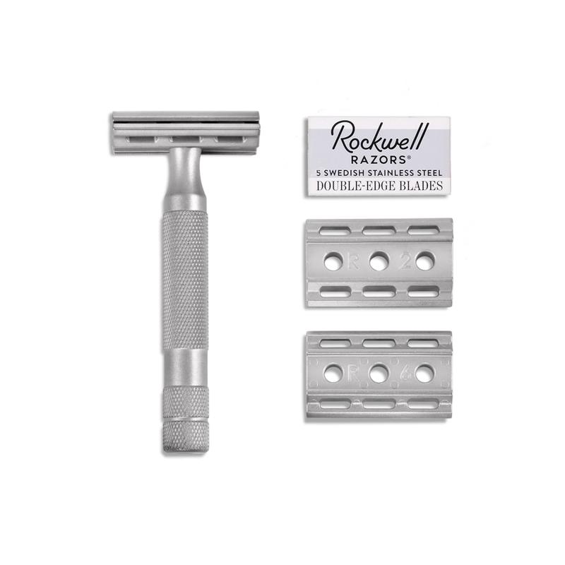 Rockwell Razors - 6S ματ...