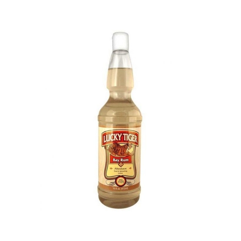 Lucky Tiger Bay Rum...