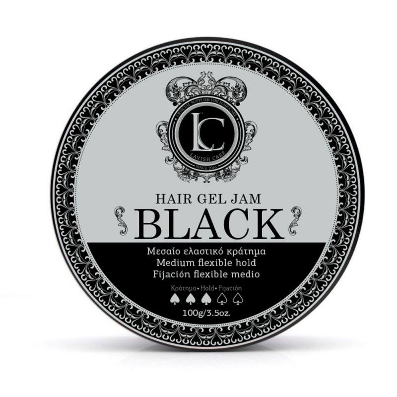 Lavisch care BLACK GEL JAM...