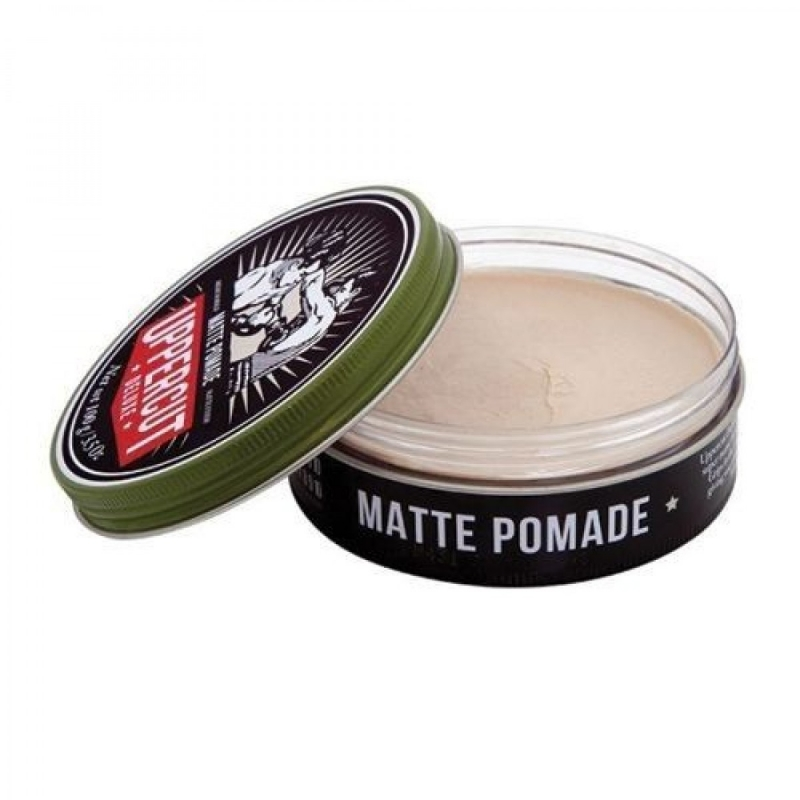 Uppercut Matte Pomade 100gr
