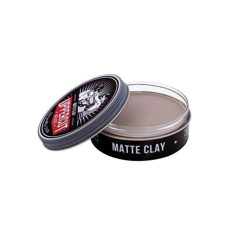 Uppercut Deluxe Matt Clay 60gr