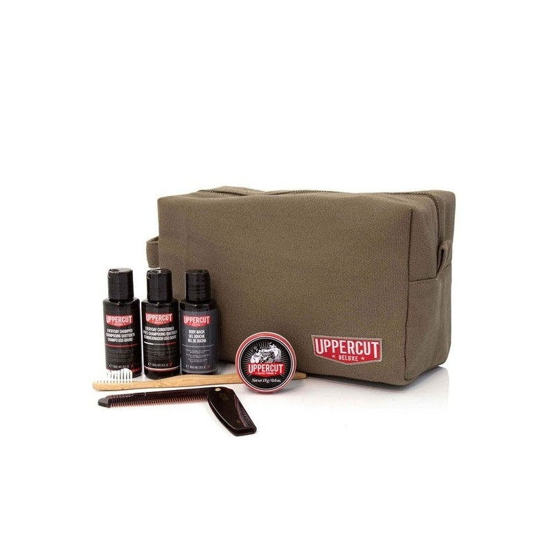 Uppercut Deluxe Filled Wash...