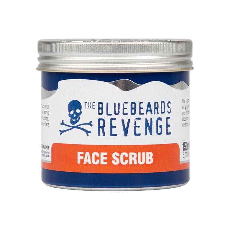 The Bluebeards Revenge Face...