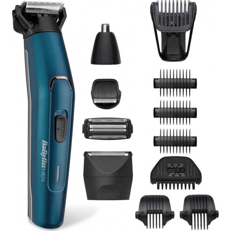 Babyliss 12-in-1 Japanese...
