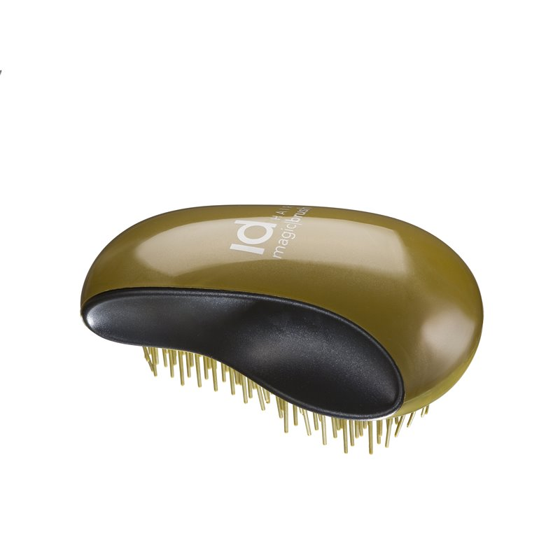 ID HAIR MAGIC BRUSH GOLD