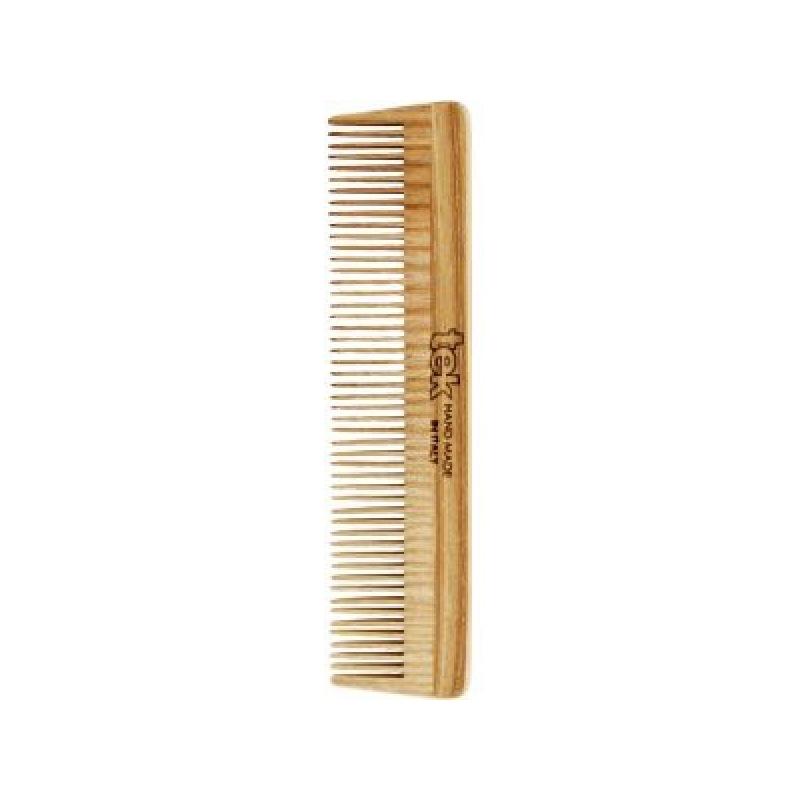 Tek κτένα ξύλινη 203103