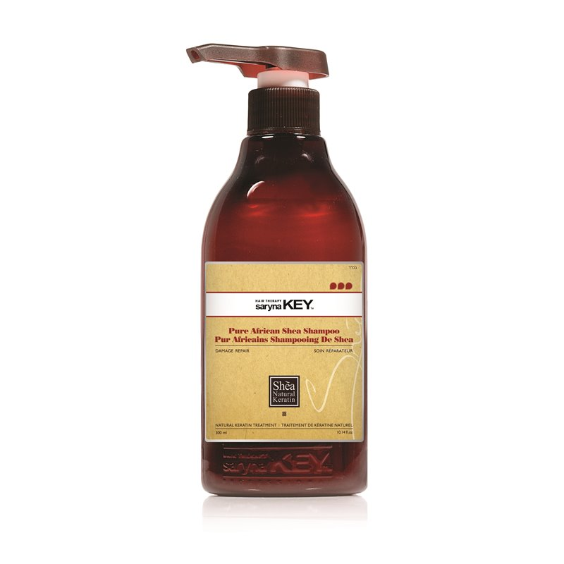 Damage Repair Treatment Shampoo 300ml