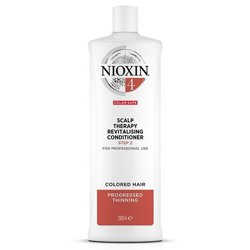 NIOXIN SYSTEM 4 CONDITIONER 1000ML