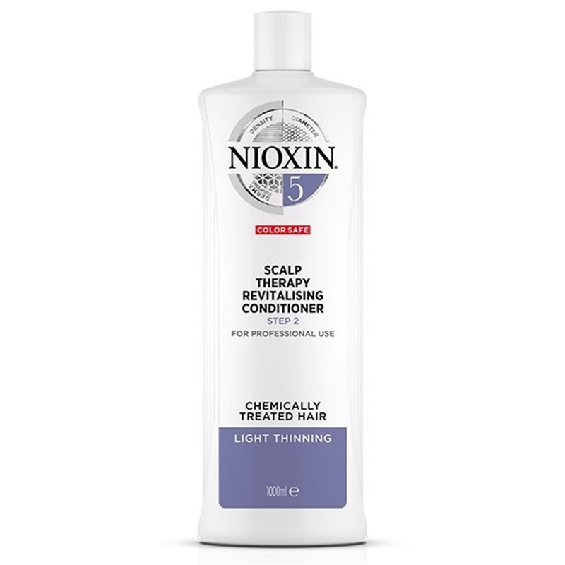 NIOXIN SYSTEM 5 CONDITIONER 1000ML