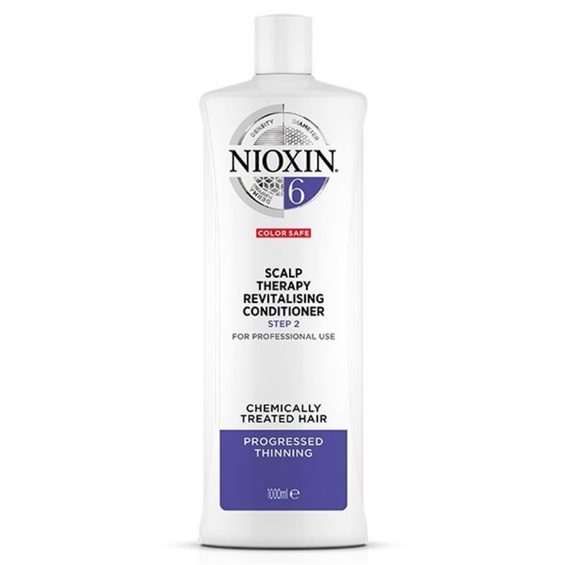 NIOXIN SYSTEM 6 CONDITIONER 1000ML